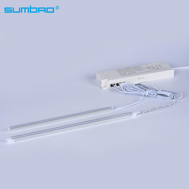 L0908A/L0908B sensor strip light