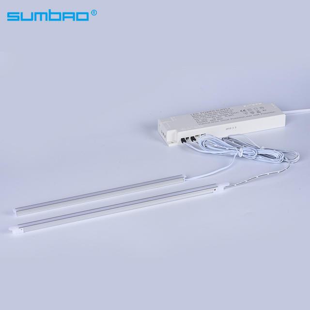 L0908A/L0908B sensor strip light