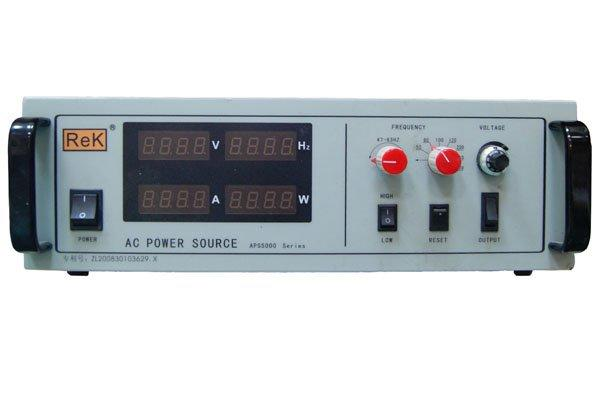 AC & DC Power Supply