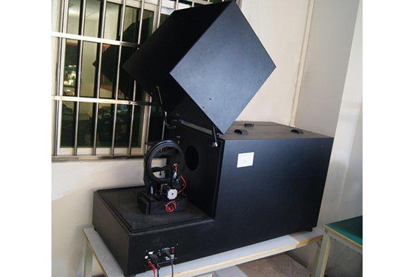 Gonio-Spectroradiometer