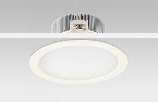 SUMBAO DW031-1 SUMBAO Professional Single- Head Square Trim Recessed 6W10w Low Vottage Spotlights for High End Retail Shops LED Recessed Spotlight image9