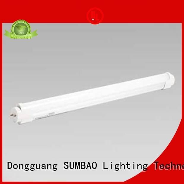 SUMBAO led tube light online light 3000K 14W 5w