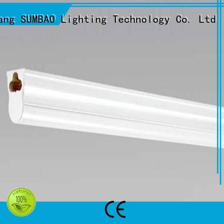 SUMBAO led tube light online showcase accent imported