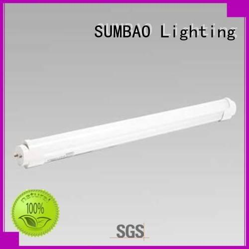 LED SMD Exhibition Rooms SUMBAO LED Tube Light