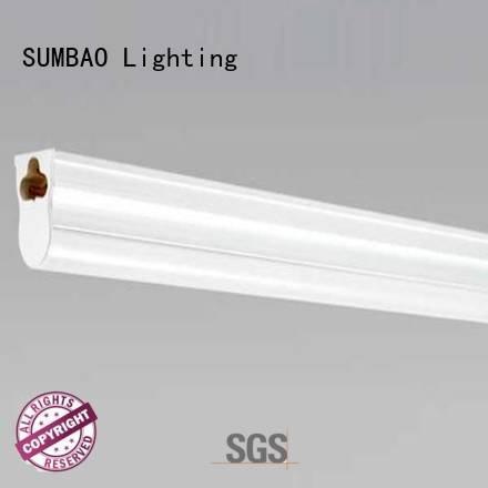 SUMBAO store AL+PC LED Tube Light Factories beam