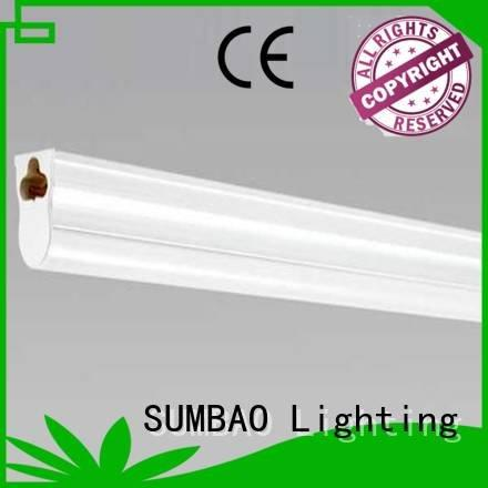 Custom LED Tube Light Exhibition Rooms 5w 4000K SUMBAO