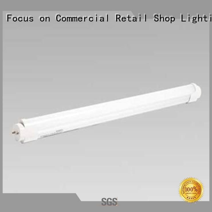 distinctive LED Tube Light appearance application SUMBAO