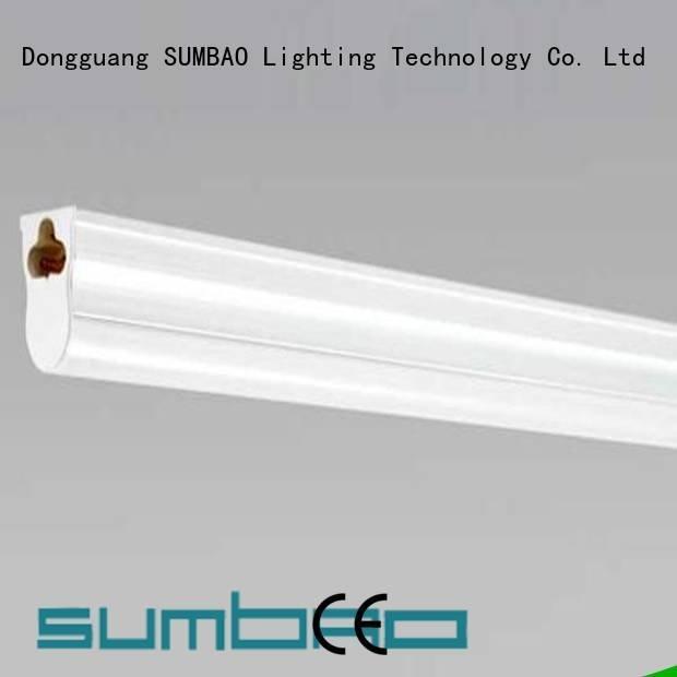 SUMBAO 9w appearance LED Tube Light ideal light
