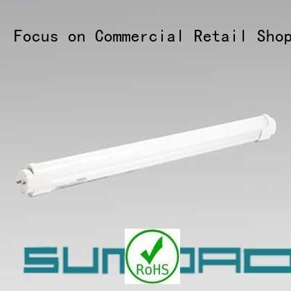 SUMBAO Brand White seller efficiency LED Tube Light appearance
