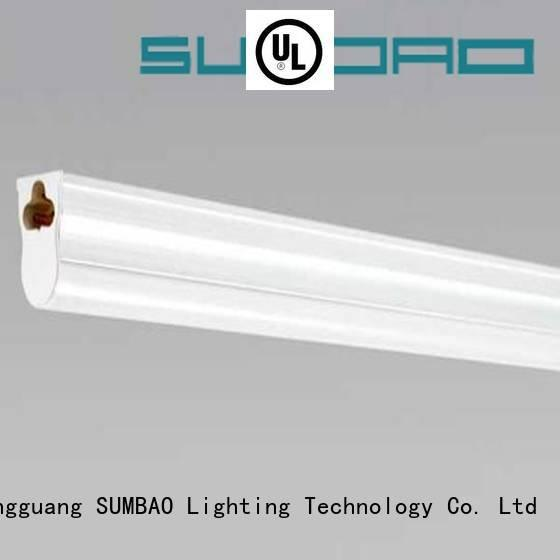 tube led t5 commercial dimmable Tube Light SUMBAO Brand