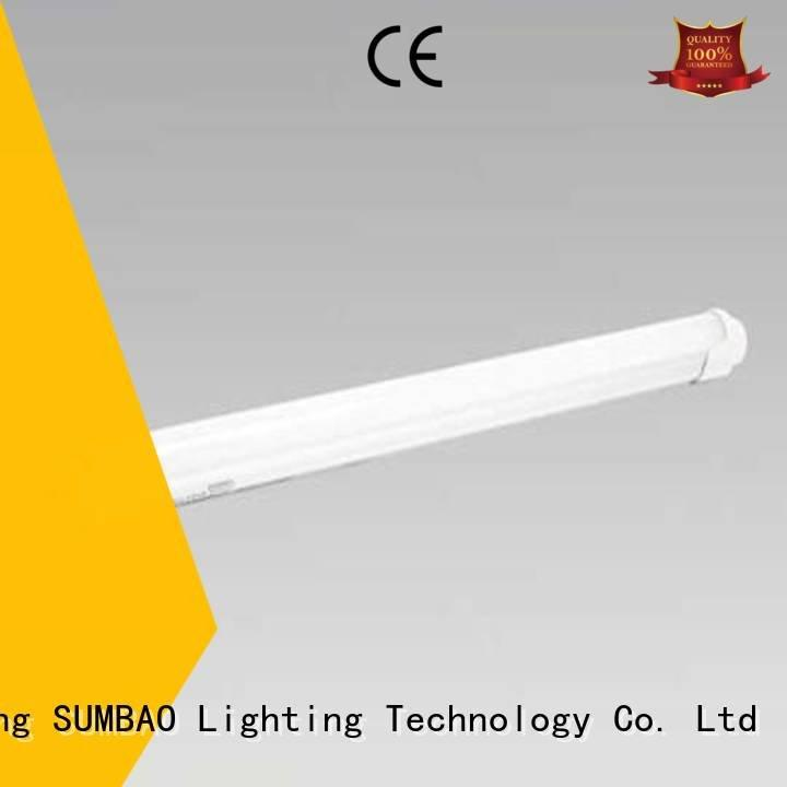 SUMBAO Brand White light application led tube light online