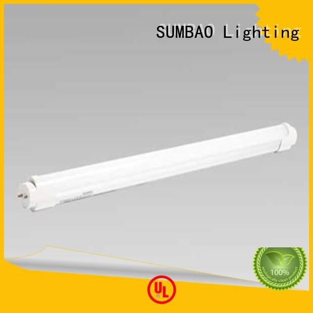 SUMBAO Brand t5 T8 seller LED Tube Light accent