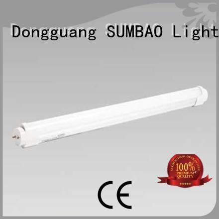appearance LED Tube Light SUMBAO led tube light online
