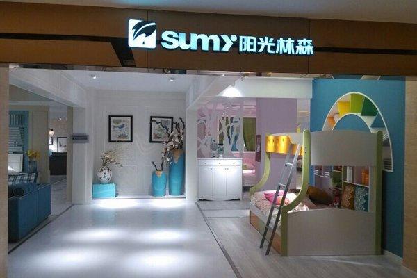SUMBAO DW052-2 SUMBAO Professional Multi- Head Square Trim Recessed 24W Spotlights for Retail Shops LED Recessed Spotlight image6