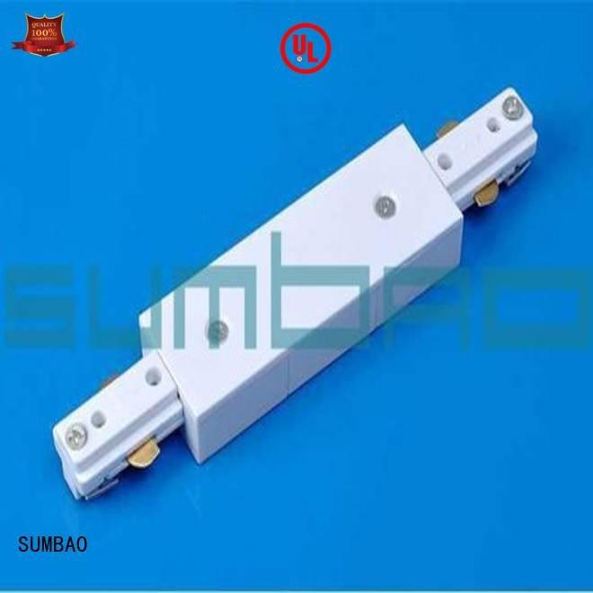SUMBAO showcase wide LED light Accessories tk063 T connector