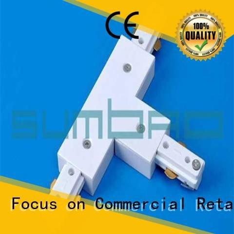 led tube light T connector LED light Accessories SUMBAO Brand