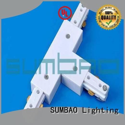 SUMBAO Brand tk050 showcase led tube light 18w connector