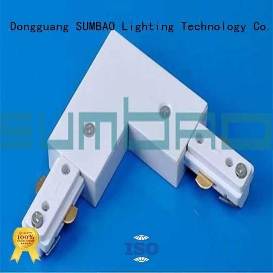 led tube light showcase SUMBAO Brand LED light Accessories