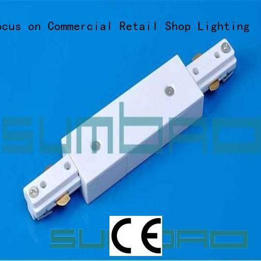 Hot recessed lighting trim kits chip connector White SUMBAO Brand