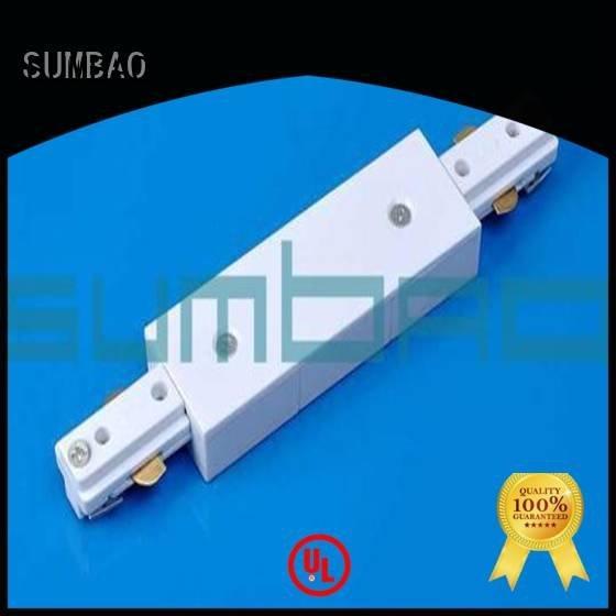 led tube light White T connector showcase SUMBAO