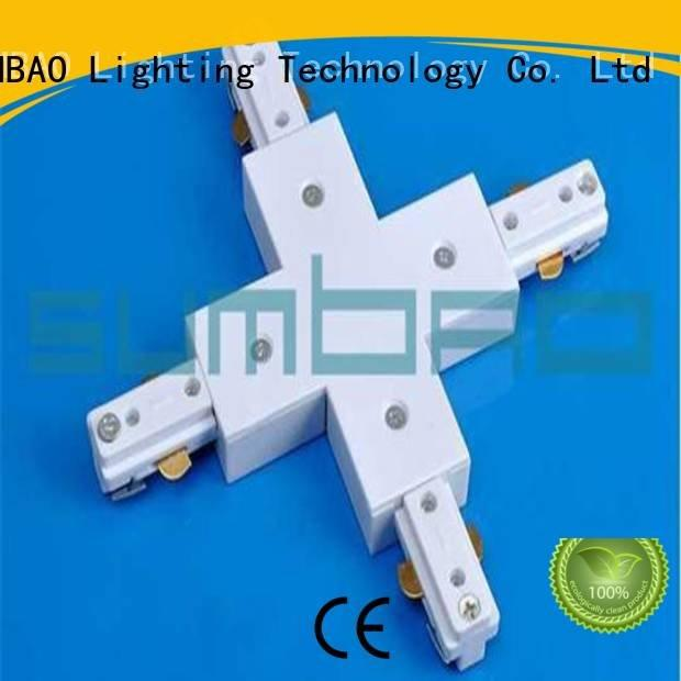 led tube light CE vattage chip T connector SUMBAO