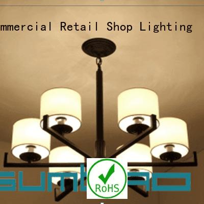 halo recessed light kits cob Black SUMBAO Brand