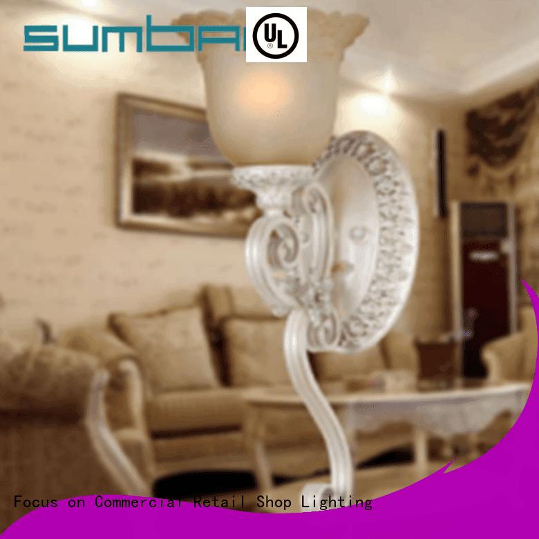 Custom LED Recessed Spotlight tk050 Black efficiency SUMBAO