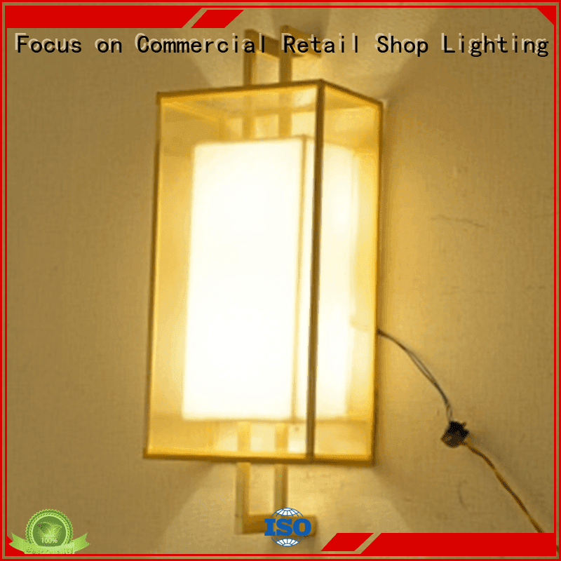 Clothing store quality SUMBAO LED Recessed Spotlight