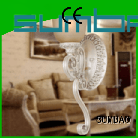 Quality SUMBAO Brand commercial decorative track lighting