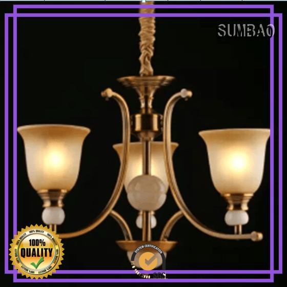 Residence decorative track lighting SUMBAO Brand