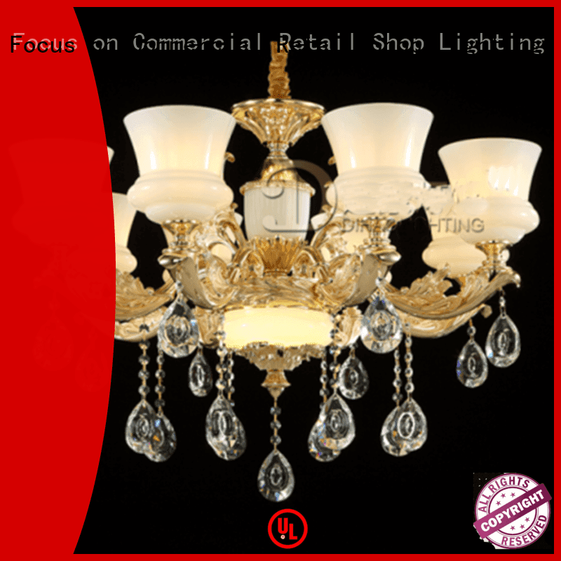 4 inch recessed lighting fl017 5w OEM LED Recessed Spotlight SUMBAO