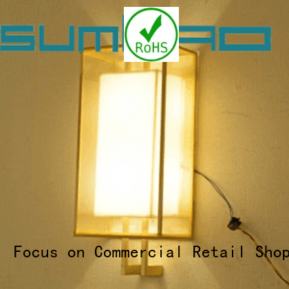 SUMBAO Brand appearance 4 inch recessed lighting 18w cob