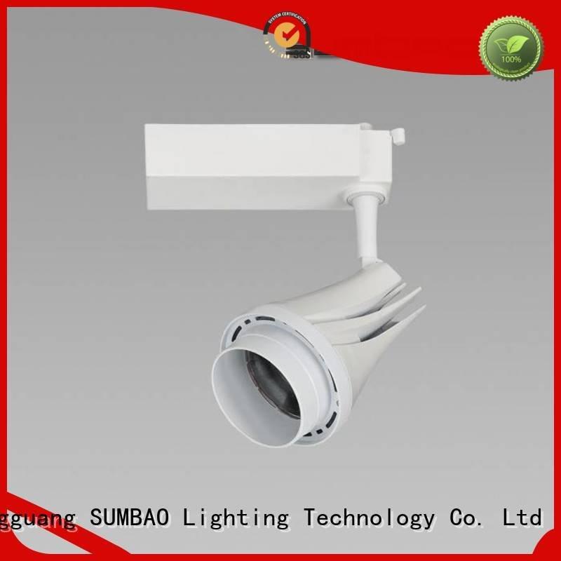 low seller SUMBAO LED Track Spotlight