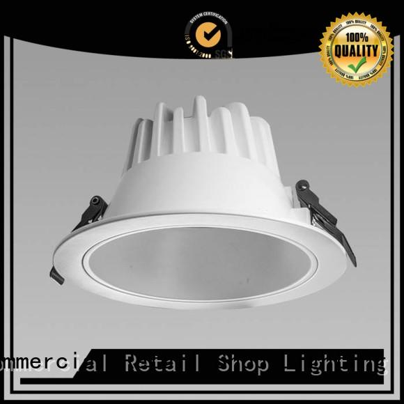 Retail shops 3000K 40w LED Down Light application SUMBAO