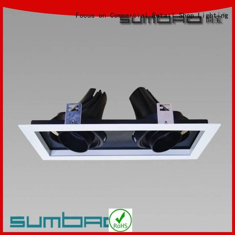low LED Spotlight retail residences SUMBAO