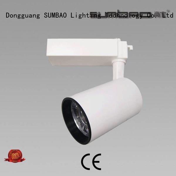 vattage Dumb black LED Track Spotlight 150mmXΦ52mmX115mm SUMBAO