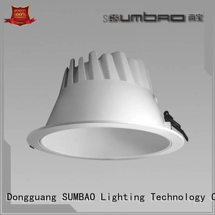 led downlighter application LED Down Light Residence
