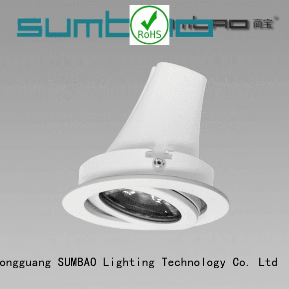 recessed light converter lowes 10w LED Spotlight SUMBAO Brand
