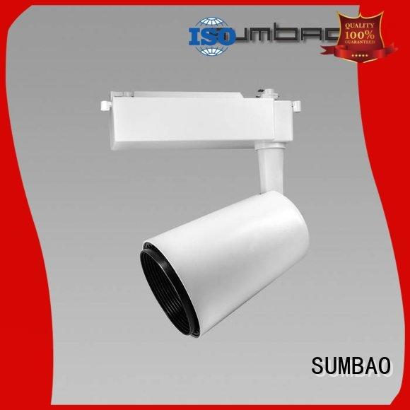 track light bulbs 20° dimmable tk038 Intelligent constant current SUMBAO