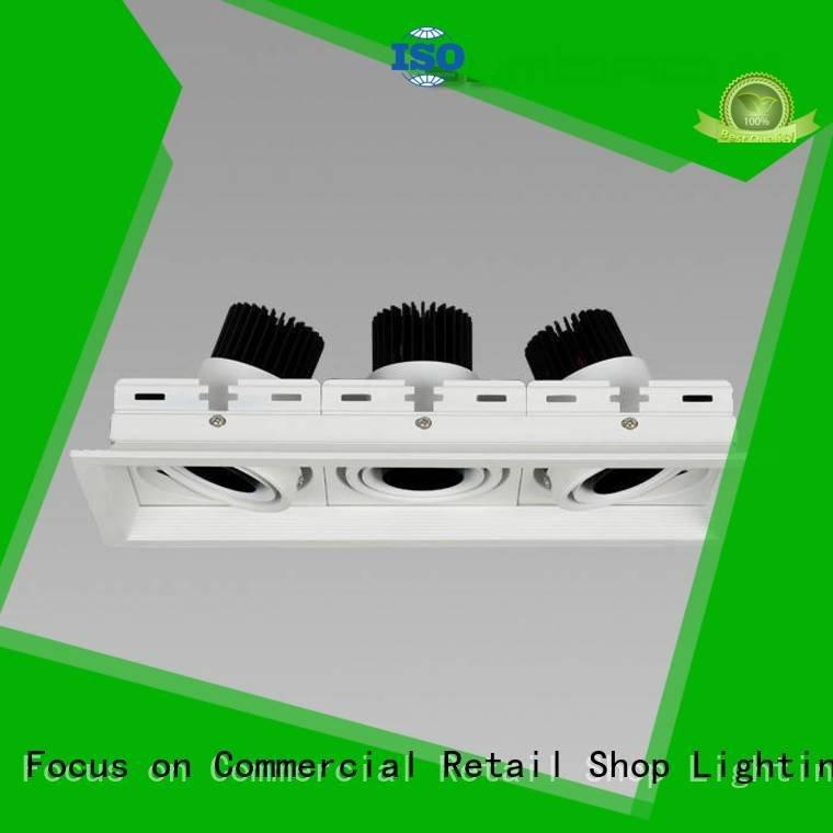 SUMBAO Brand superior desk ideal LED Recessed Spotlight