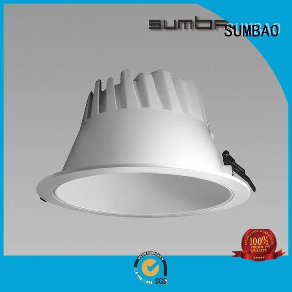 led downlighter imported SUMBAO Brand LED Down Light