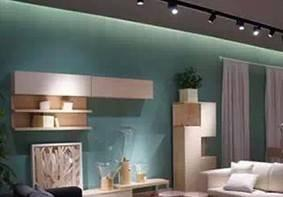 Light is the soul of a spaceA outstanding interior design