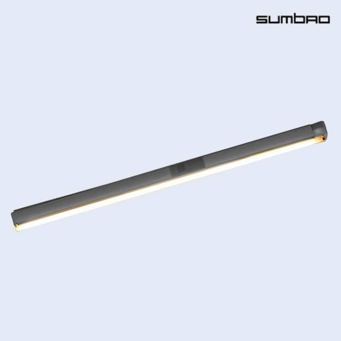 L2612 LED motion sensor wireless strip light