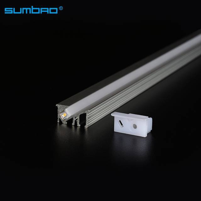 L2010 2w,4w ,6w ,8w anti-glare motion sensor touch sensor strip light