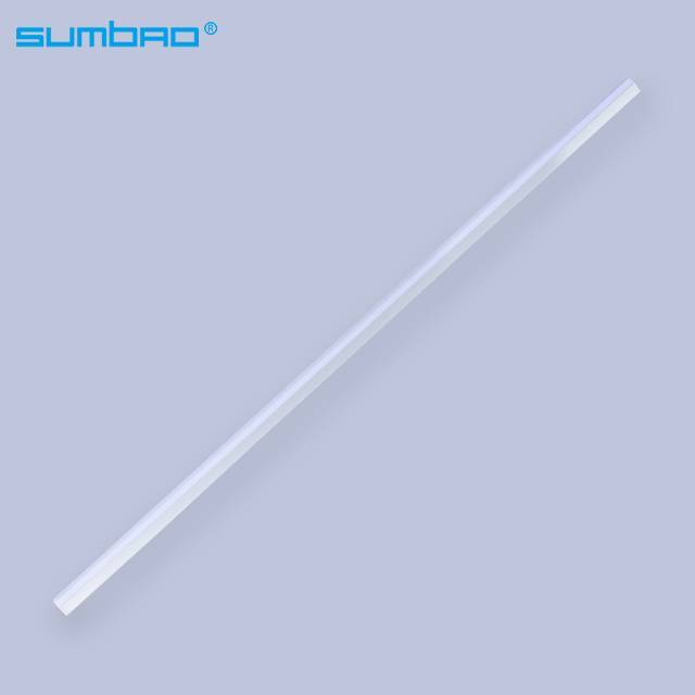 L1620 new design 10w led SMD tube motion sensor light warm built in installation mirror wardrobe kitchen cabinet closet bed night
