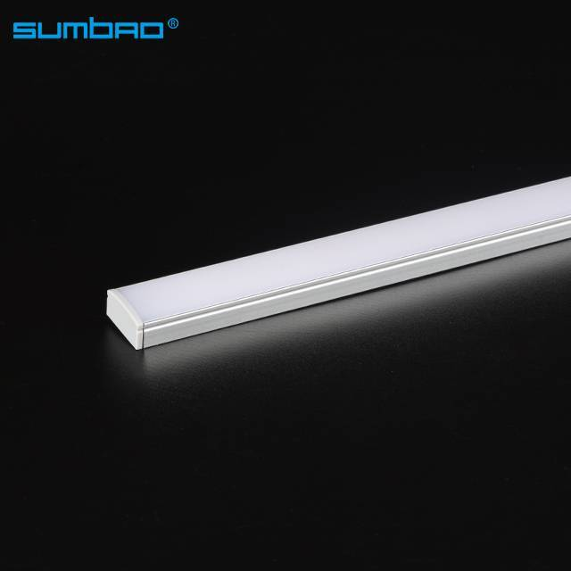 L1710 12v led SMD motion wardrobe led sensor light led strip tube free cutting kitchen cabinet closet bed lamp night no welding design