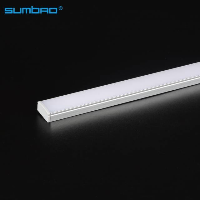 L1710 12v led SMD motion wardrobe led sensor light led strip tube free cutting kitchen cabinet closet bed lamp night no welding design