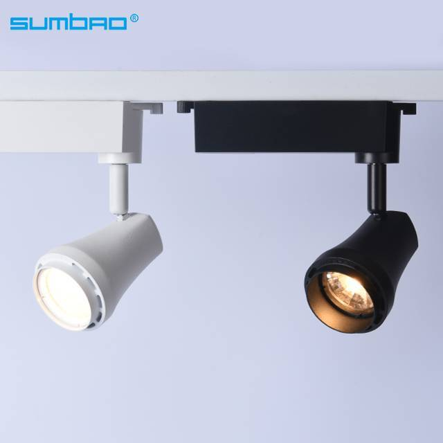 TK010A/TK010B 6w,10w anti-glare led mini round COB led recessed spotlight reflector cup wall wash light lens light indoor