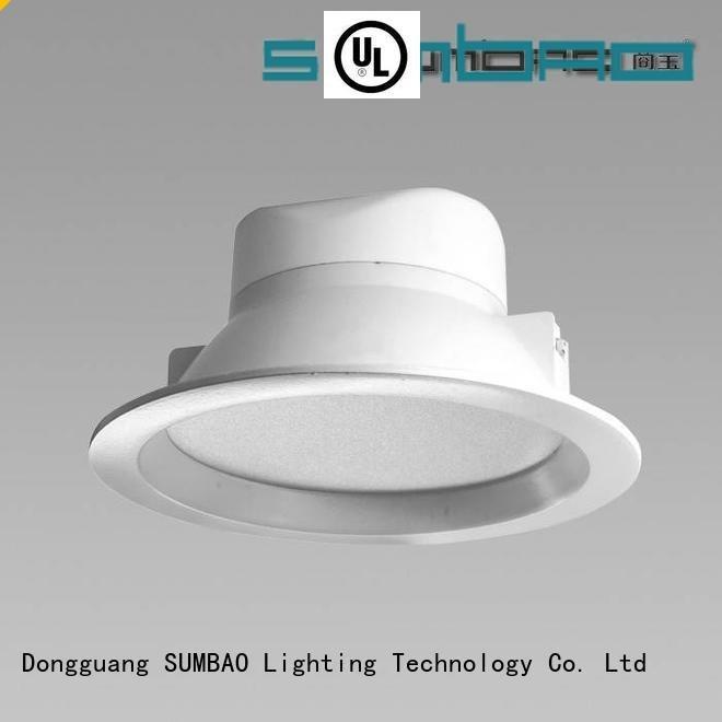 led downlighter fl018 ∅180x85mm LED Down Light