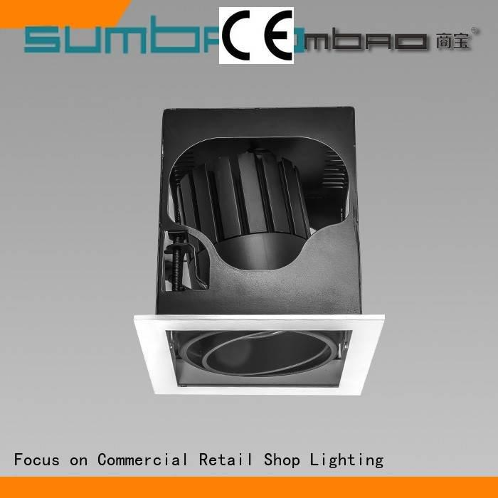 4 inch recessed lighting dw0153 dw0721 LED Recessed Spotlight SUMBAO Warranty